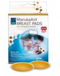 Manuka Health ManukaAid Breast Pads MGO 400+ 1 paar